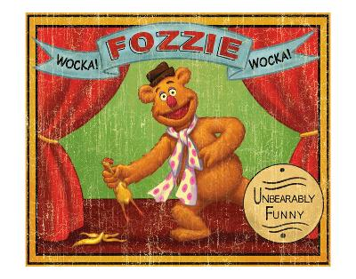 Fozzie: Unbearably Funny