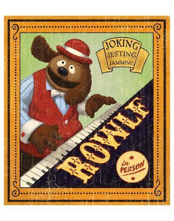 Rowlf: Joking, Jesting, Jamming