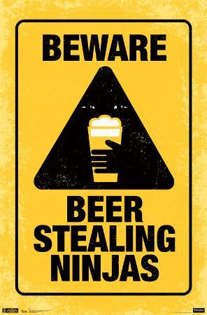 Beer Ninjas