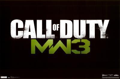 Modern Warfare 3 - Logo