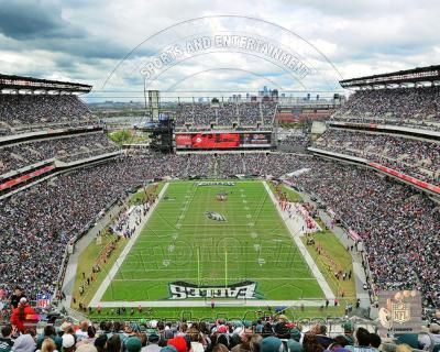 NFL Lincoln Financial Field 2011
