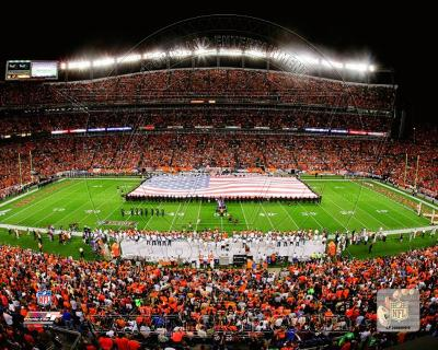Sports Authority Field at Mile High 2011