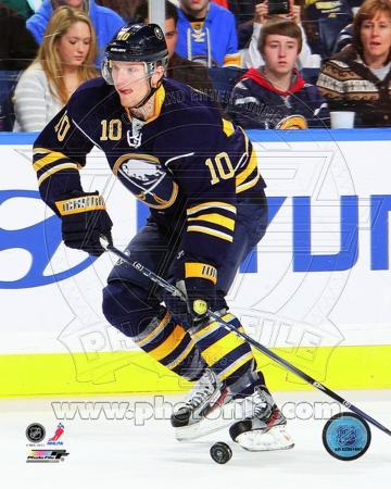 Christian Ehrhoff 2011-12 Action