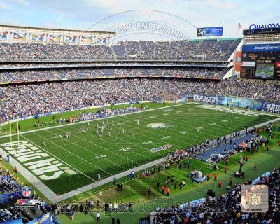 Qualcomm Stadium 2011