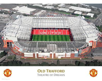 Manchester United-Old Trafford