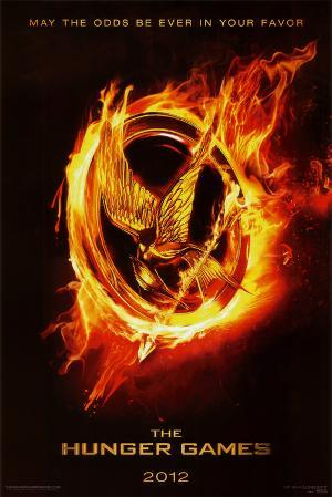 Hunger Games - Teaser