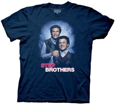 Step Brothers -  Family Portrait