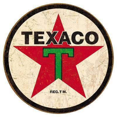 Texaco '36 Round