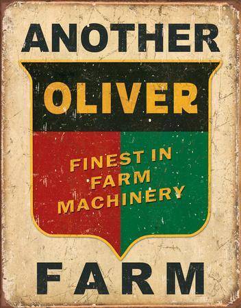 Another Oliver Farm
