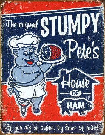 Stumpy Pete's Ham