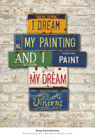 Vincent, Dream