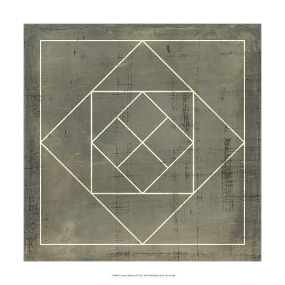 Geometric Blueprint V