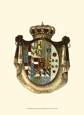 Regal Crest III
