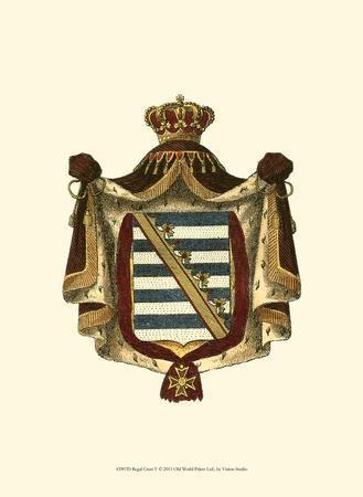 Regal Crest V