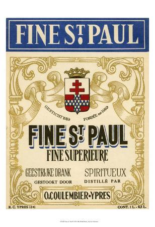 Fine St. Paul