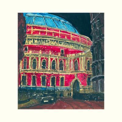 Late Night Performance, Royal Albert Hall, London