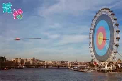 On Target - 2012 London Olympics