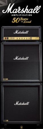 Marshall - Stack