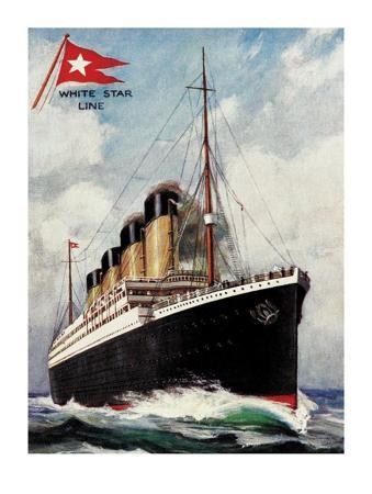 Titanic-Portrait