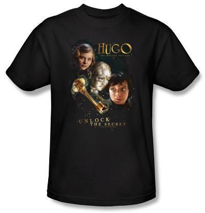 Hugo - Characters