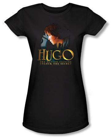 Juniors: Hugo - Hugo Logo