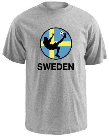 Sweden Soccer