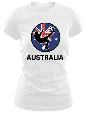 Juniors: Australia Soccer