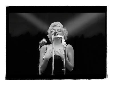 Marilyn Monroe VIII