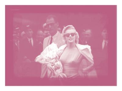 Marilyn Monroe IX In Colour