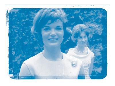 Jackie Kennedy I In Colour