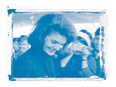 Jackie Kennedy IV In Colour