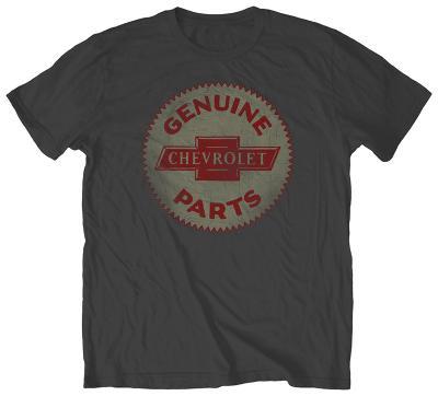 General Motors - Circle Parts