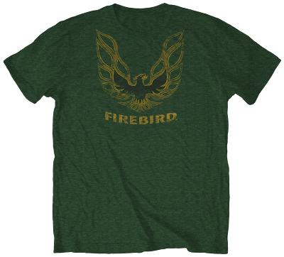 General Motors - Retro Firebird