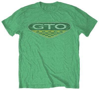 General Motors - GTO Retro