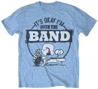 Peanuts - With The Band