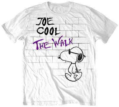 Peanuts - The Walk