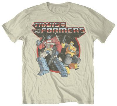 Transformers - 80's Best