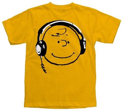 Youth: Peanuts - Rock Out