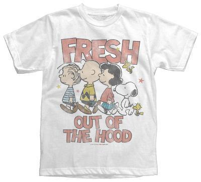 Youth: Peanuts - Fresh Hood Peanuts