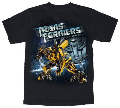 Youth: Transformers - Action Bee