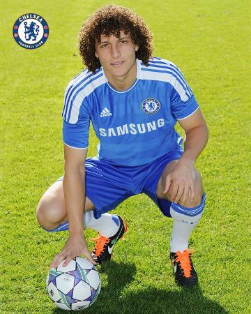 Chelsea-Luiz Head Shot 11/12