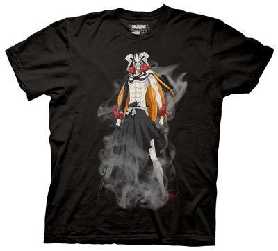Bleach - New Hollow Ichigo Form with Smoke