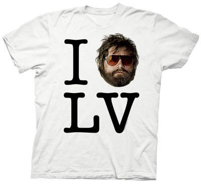 The Hangover - I Heart LV
