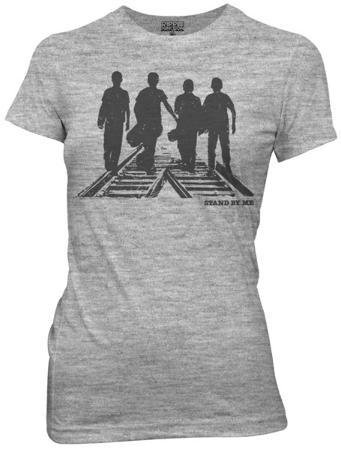 Juniors: Stand By Me - Silhouettes