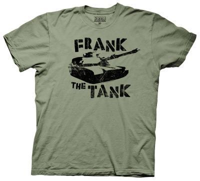 Old School - Frank The Tank
