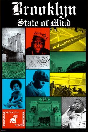 Notorious BIG - Brooklyn State of Mind