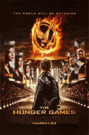 Hunger Games - Stadium