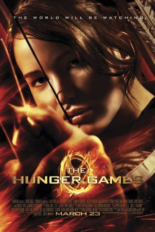 Hunger Games-Aim
