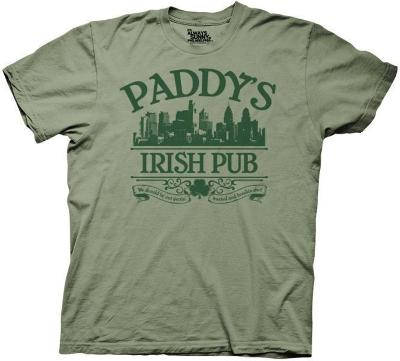 Always Sunny in Philadelphia - Paddy's Irish Pub Wasted