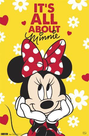 Minnie Mouse - Classic